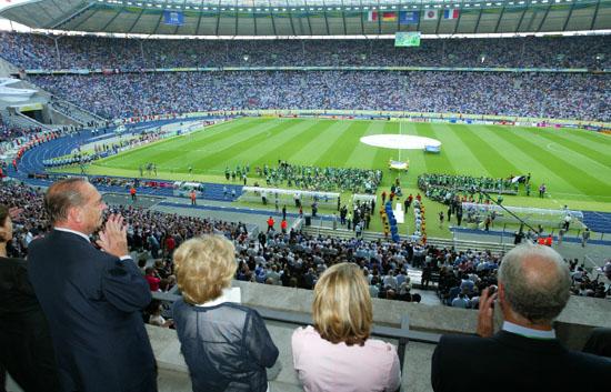 Album finale de la coupe du monde de football 2006 - Tous les buts de la coupe du monde 2006 ...
