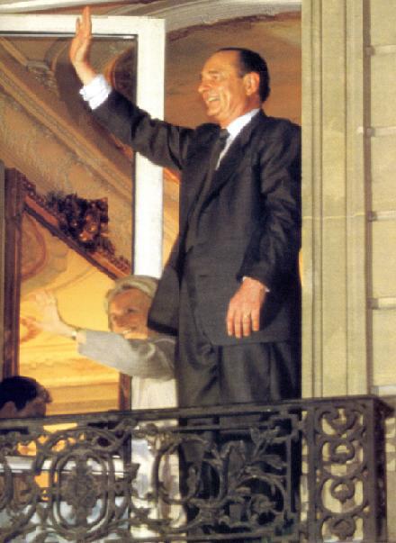 fondation jacques chirac paris