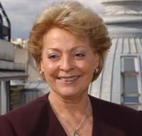 Nelly Olin, ancien Ministre de l'écologie et du développement durable