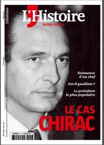 CHIRAC L'HISTOIRE
